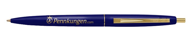Clic Gold penna bild