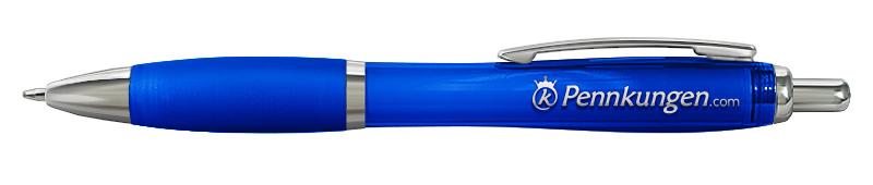 Nimbus penna bild