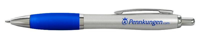 Nimbus Silver penna bild