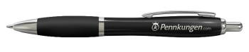 Titta närmare på pennan Nimbus