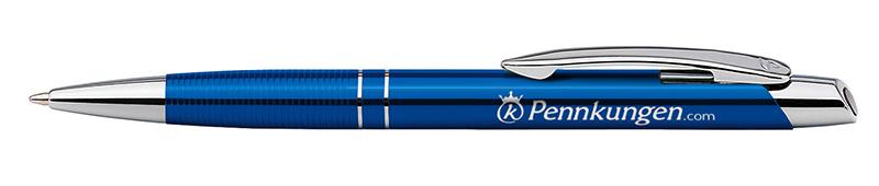 Gulliver Metallic penna bild